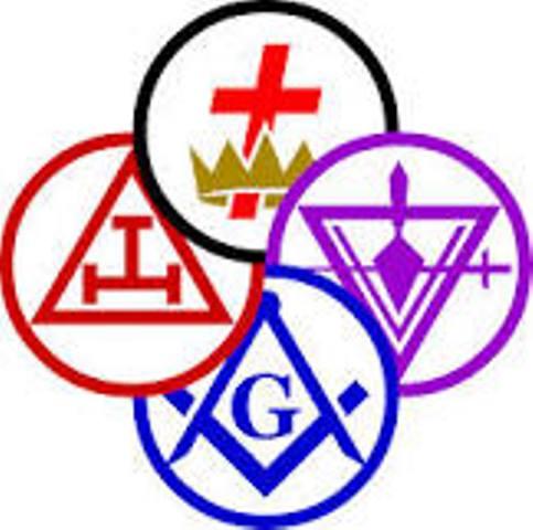 Grand Encampment Knights Templar Se Dept Conference The Grand