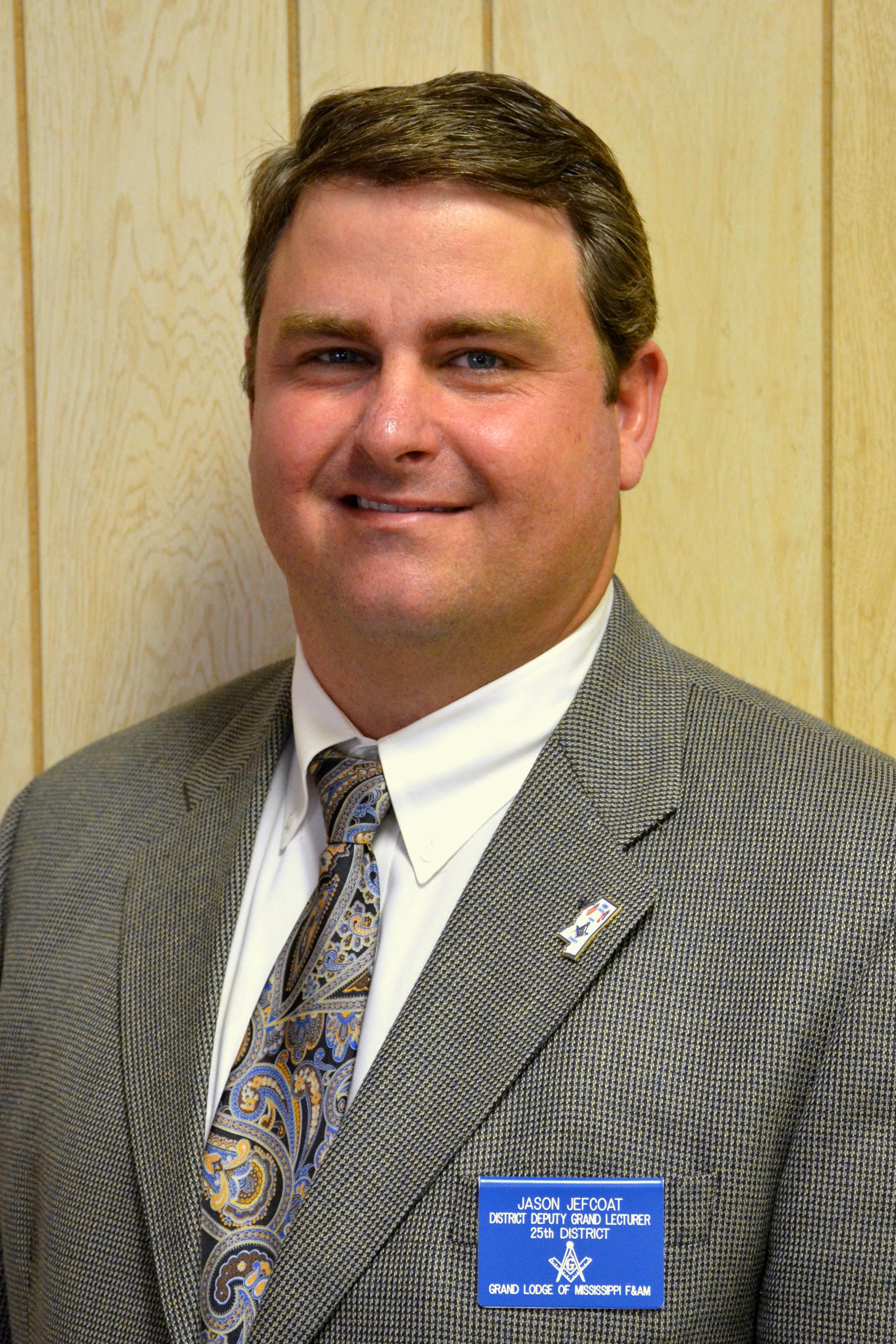 Jason A. Jefcoat
